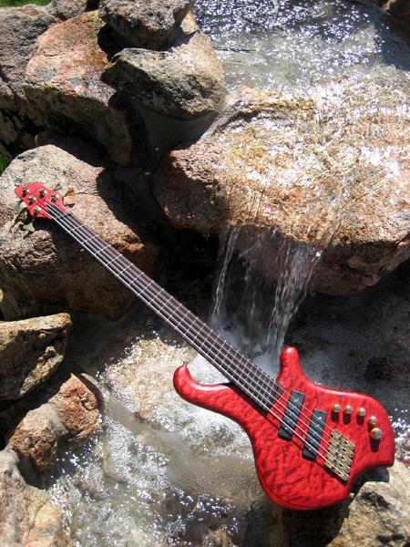 Luthiers amadores pelo mundo Sethhoran40